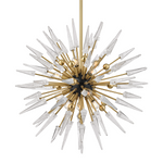 Hudson Valley Lighting Sparta Ceiling Light - Decolight Ltd