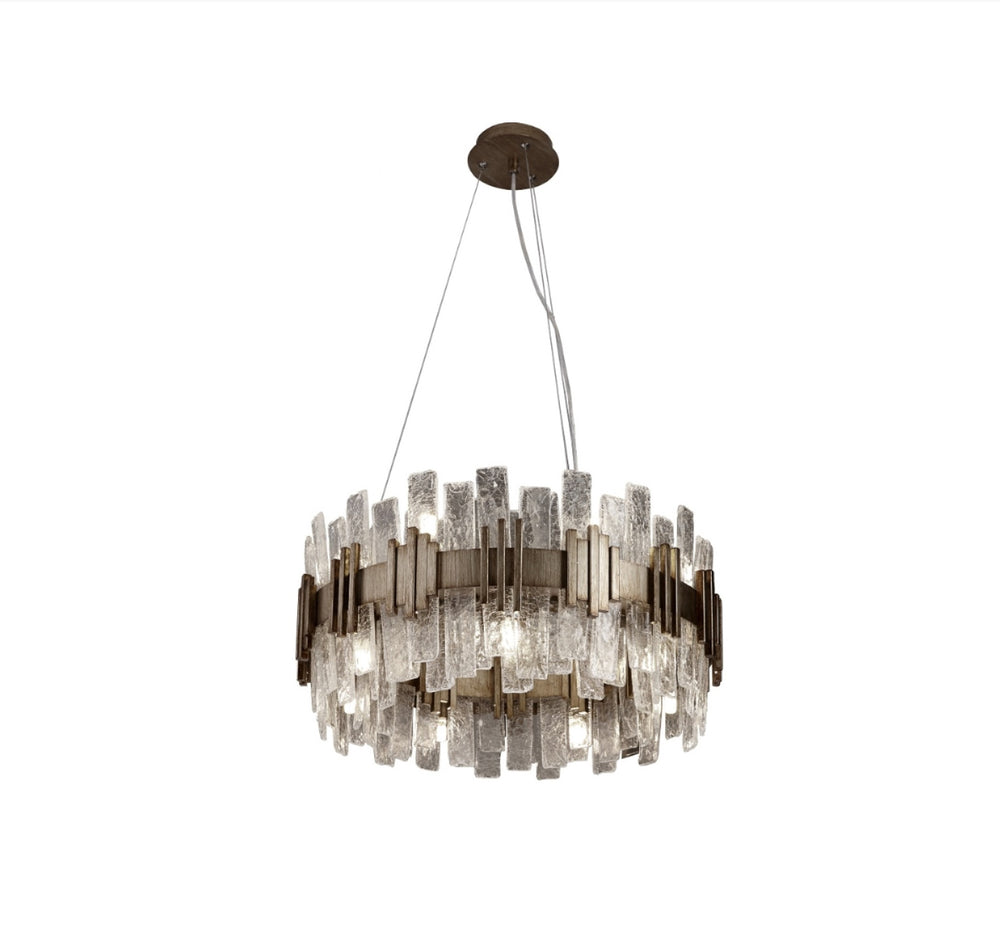 Decolight Saphi Medium Chandelier Ceiling Light - Decolight Ltd