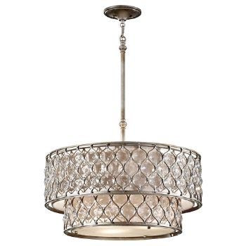 Decolight Lucia Chandelier ( ceiling Pendants) - Decolight Ltd