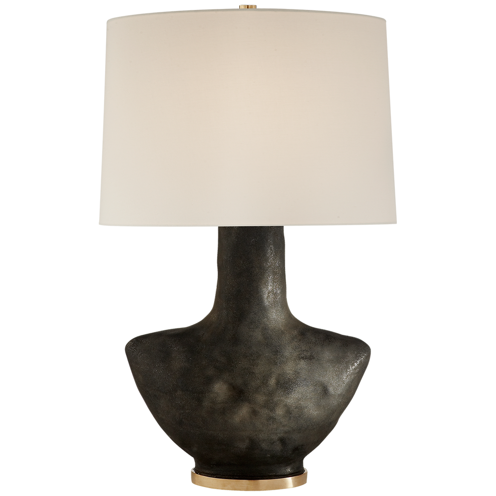 Kelly Weastler Armato Black Table Lamp