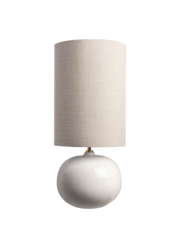 Heathfield & Co Camellia Table Lamp Linden Collection - Decolight Ltd