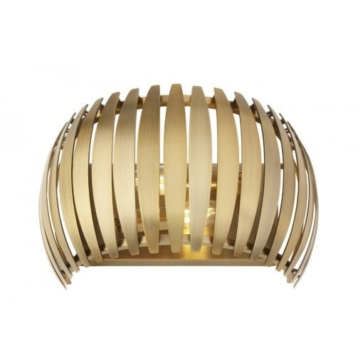 Decolight Troy Wall light ( Aged Brass )