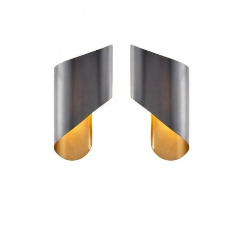 Decolight Astley Wall Light ( left & Right Pair)