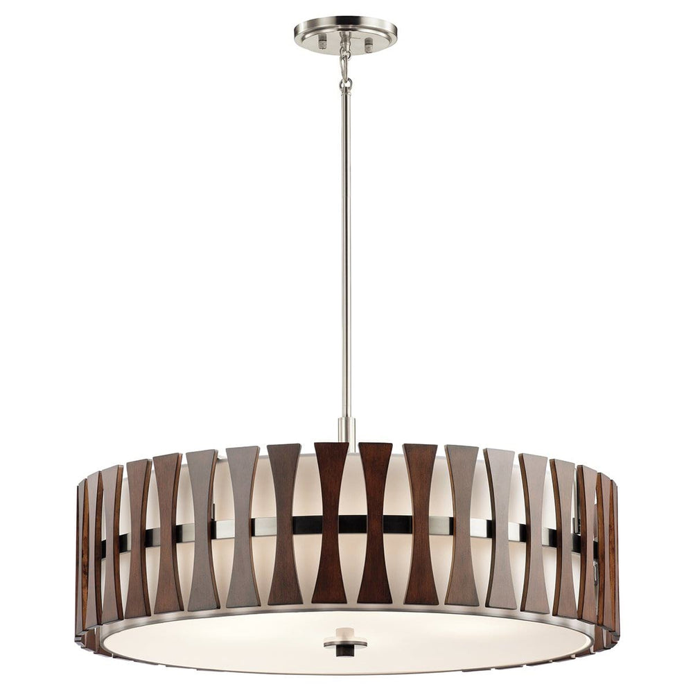 Decolight Holloway 5 Light Ceiling  Pendant - Decolight Ltd