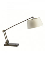 Heathfield Torun Antique Brass Desk Lamp