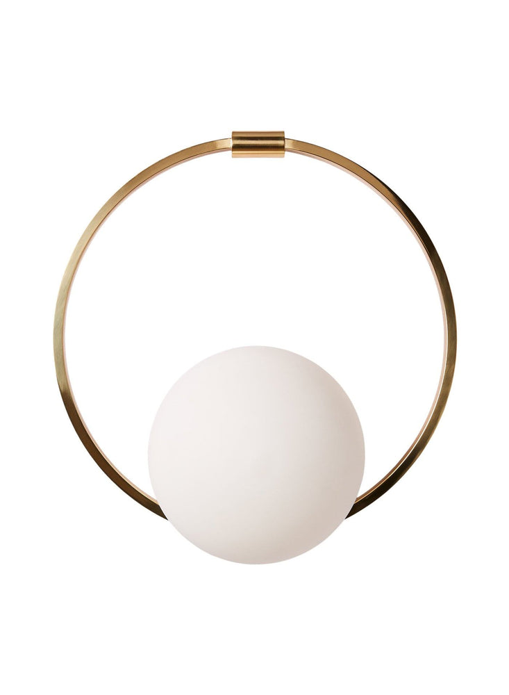 Heathfield & Co Veil Wall Light - Decolight Ltd