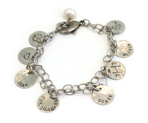 Beloved Bracelet - The Mother's Necklace - 2