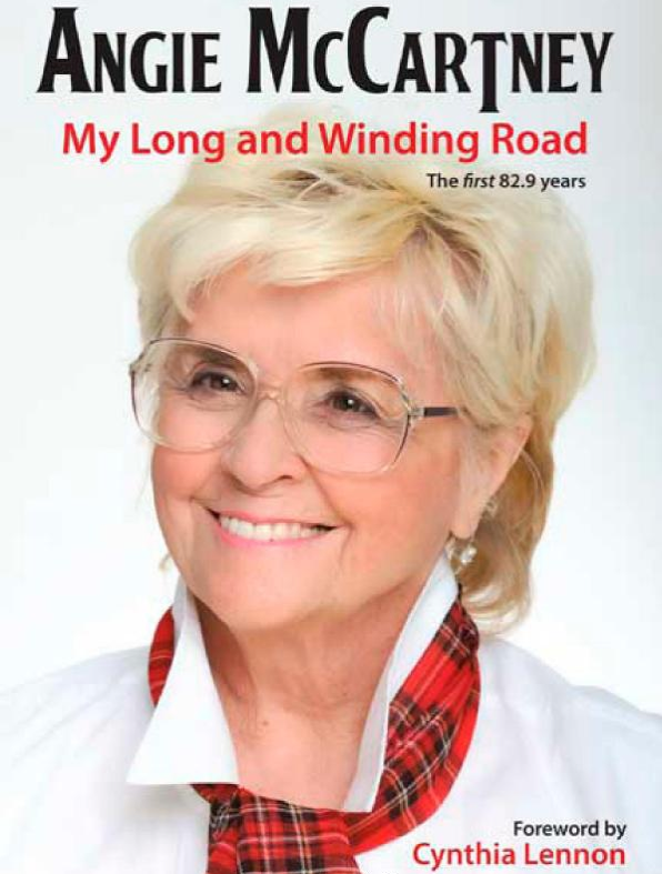 My Long & Winding Road - Hardcover Autobiography