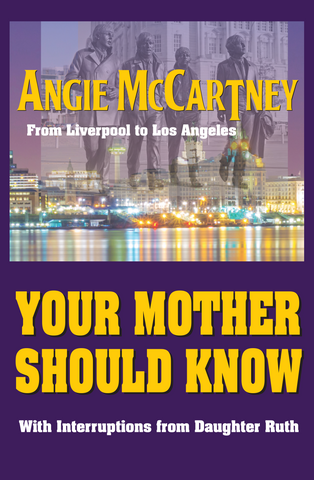 Your Mother Should Know (Book by Dr. Angie McCartney)