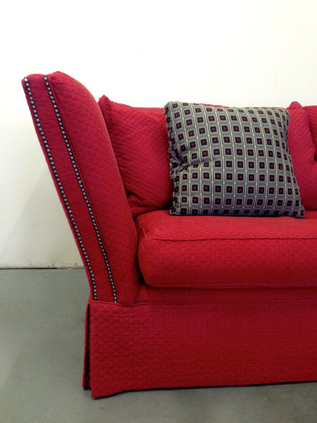 The Nantucket Sofa from Expressions Furniture