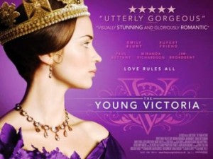 the-young-victoria-poster