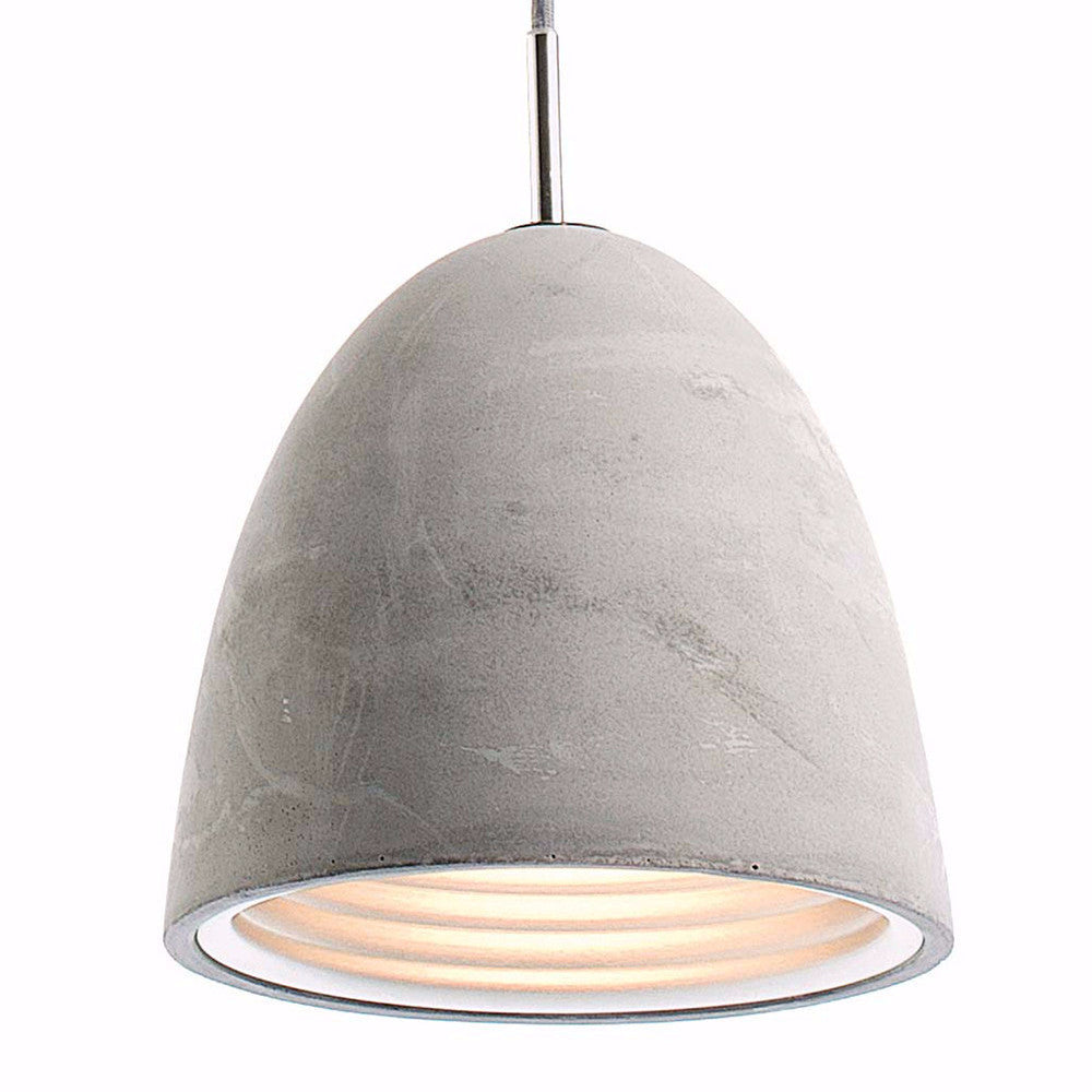 Concrete Pendant Collection