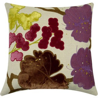 Chinoiserie Pillow