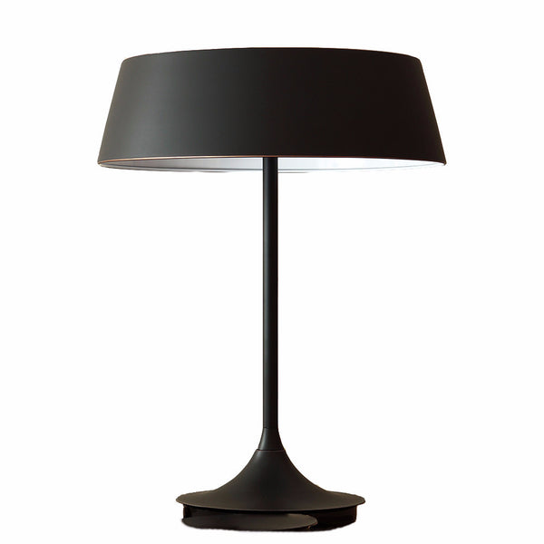 Black China Table Lamp