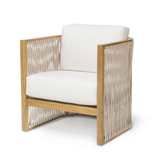 Dominico Outdoor Lounge Chair