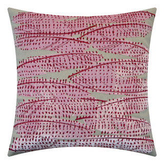 Feathers Chewing Gum Pillow, Large