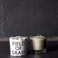 Tisane - Field of Grass Votive