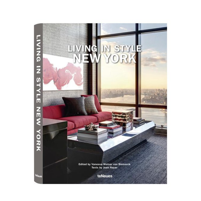 Living in Style: New York