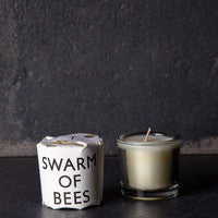 Tisane - Swarm of Bees Votive