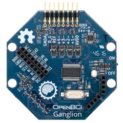 Ganglion Board (4-channels)