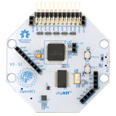 Cyton Biosensing Board (8-channels)