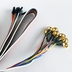Gold Cup Electrodes