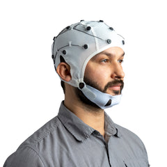 All-in-One EEG Electrode Cap Starter Kit