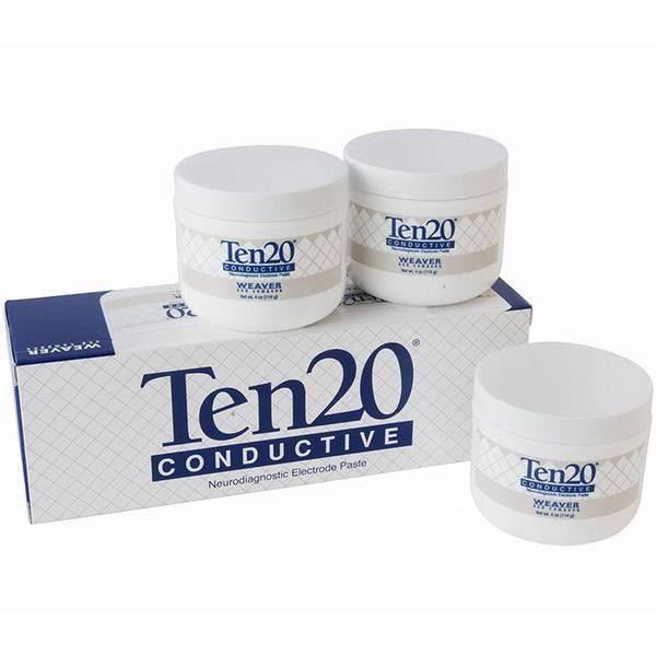 Ten20 Conductive Paste 2oz jars pack of 3