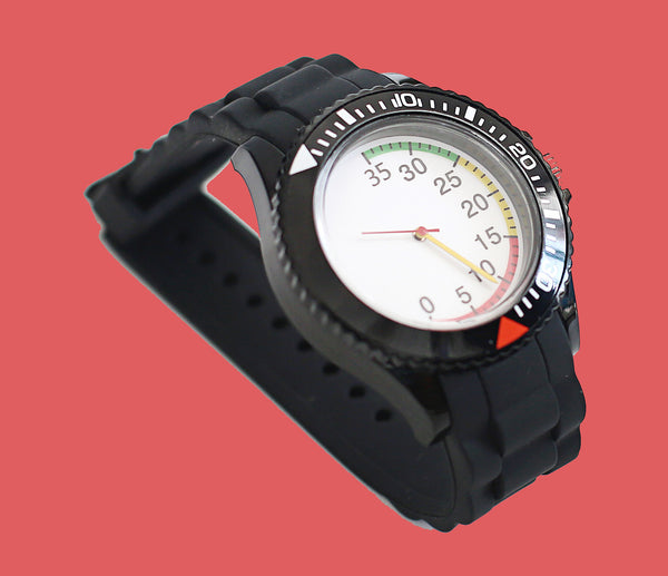 Toptiertimer Analog LSAT Watch