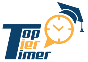 Toptiertimer LSAT Watch
