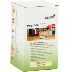 Osmo Polyx Oil 2K Pure