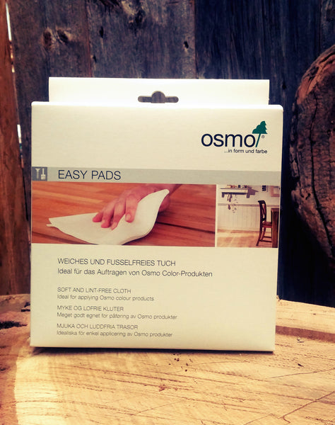 Osmo Easy Pads