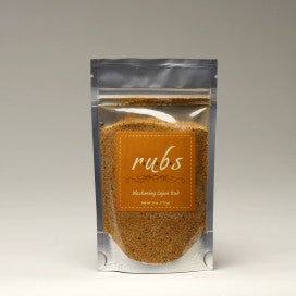 Blackening Cajun Rub 3oz