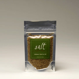 Habanero Heat Sea Salt 2oz