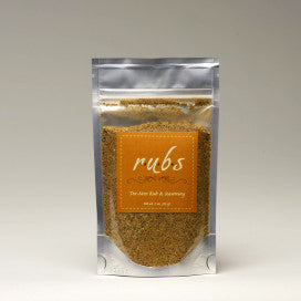 Tex-Mex Rub 3oz