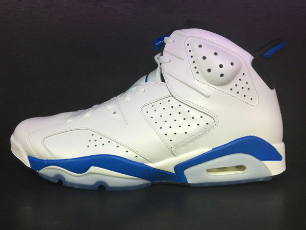 Air Jordan 6 Retro 'Sport Blue'