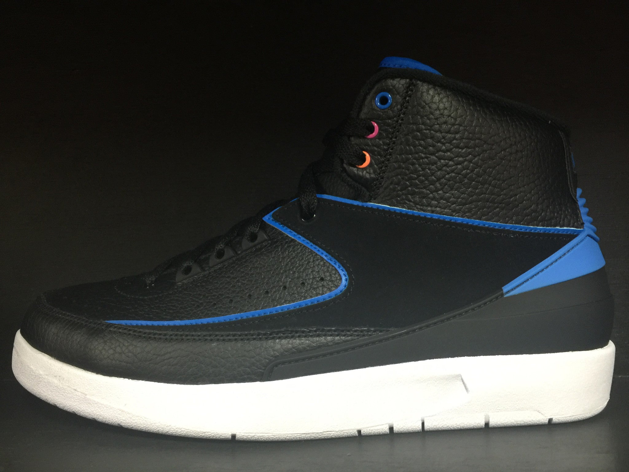 Air Jordan 2 Retro 'Radio Raheem'