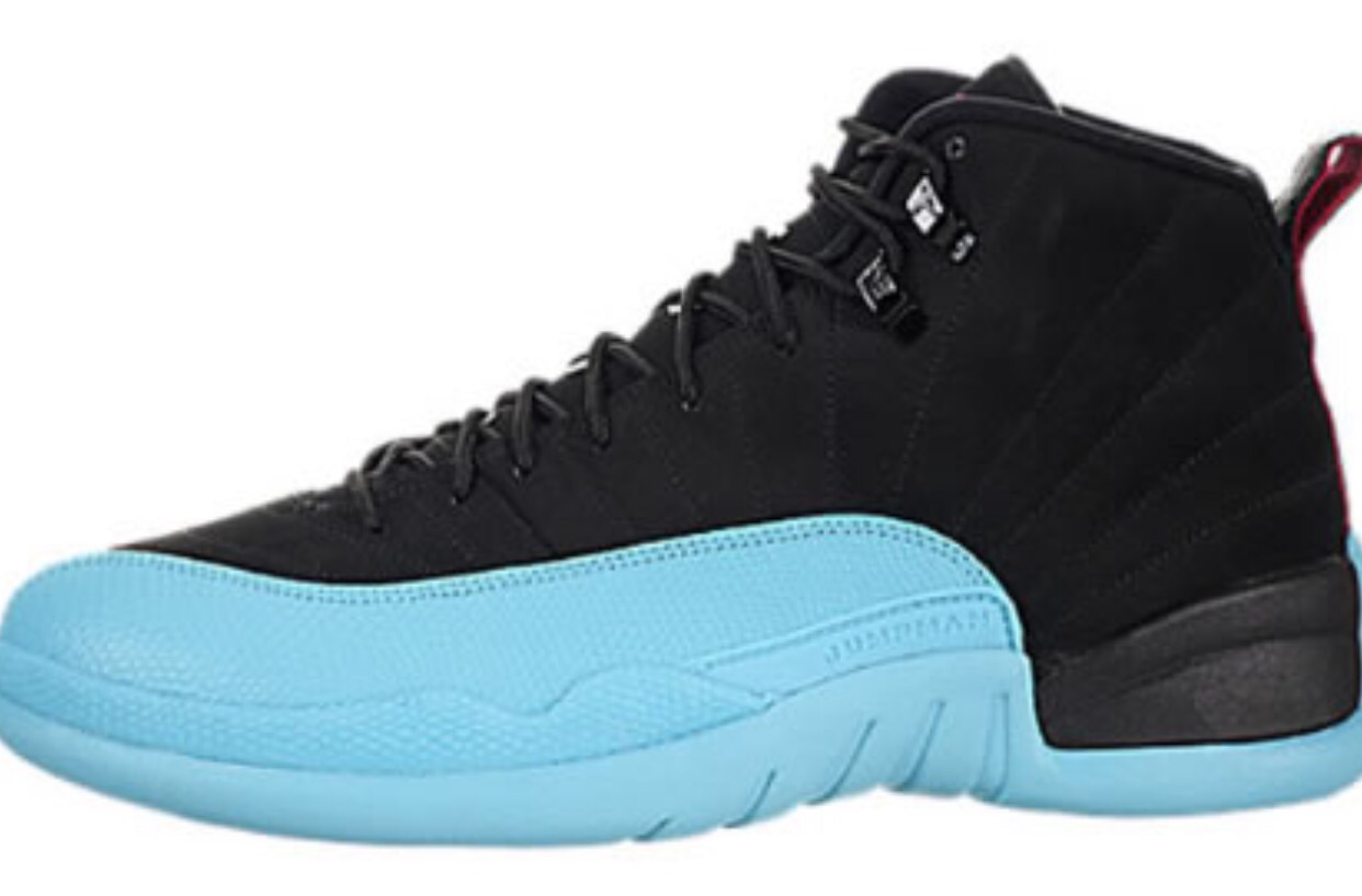 Air Jordan 12 Retro 'Hyper Jade' GS