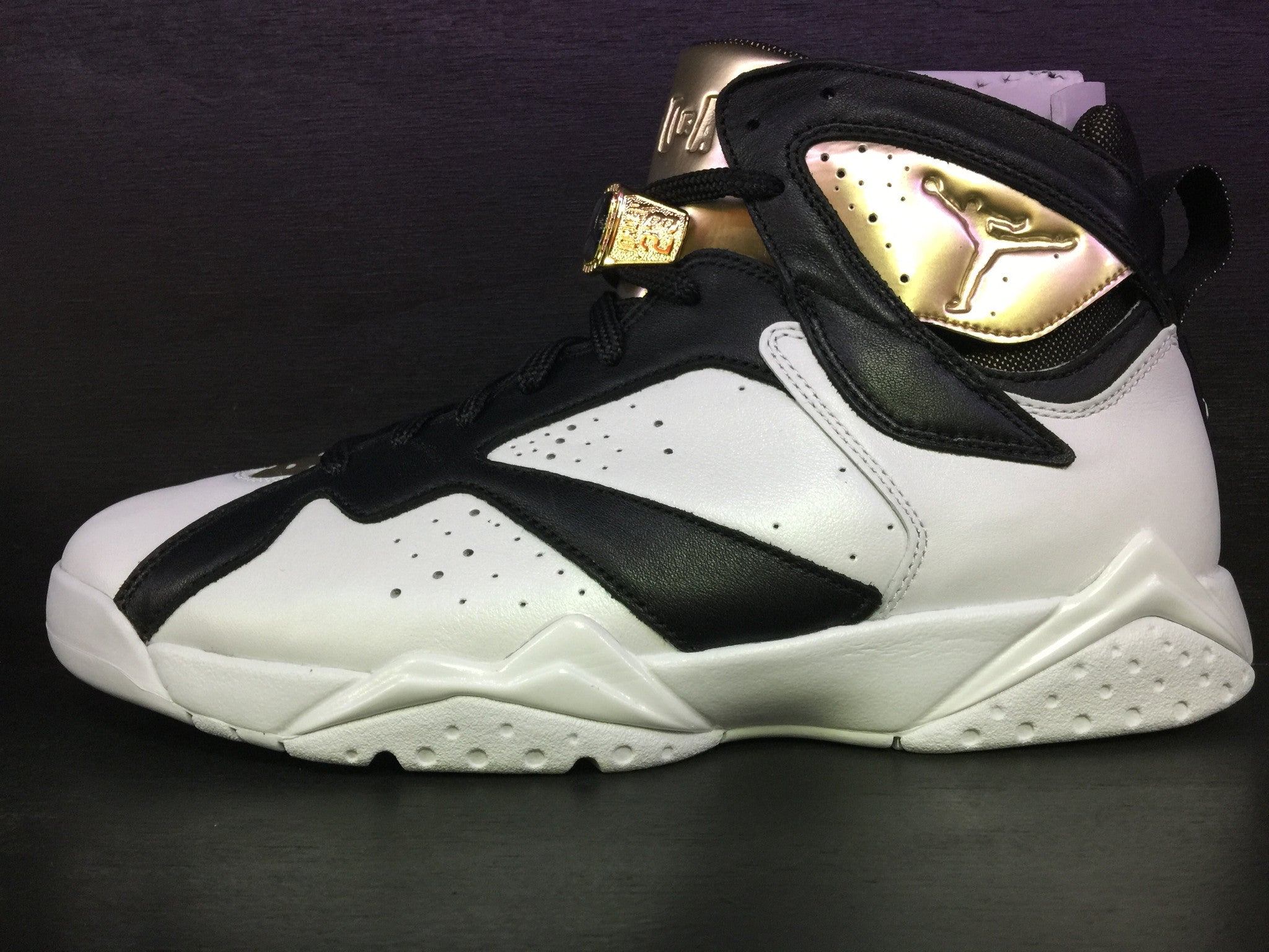 Air Jordan 7 Retro C&C 'Champagne'