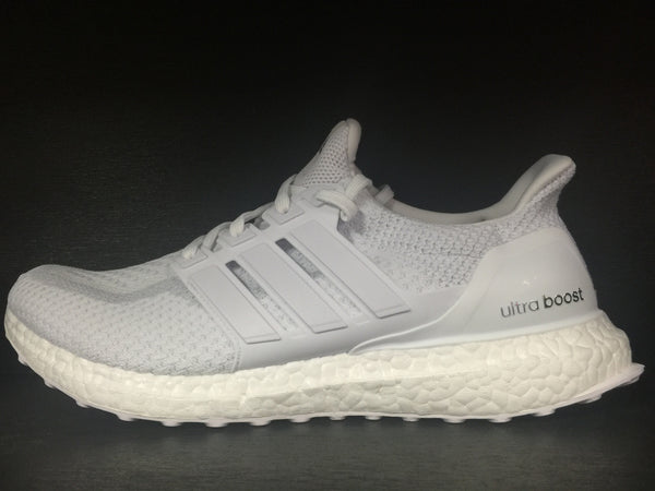 Adidas Ultra Boost 'All White'