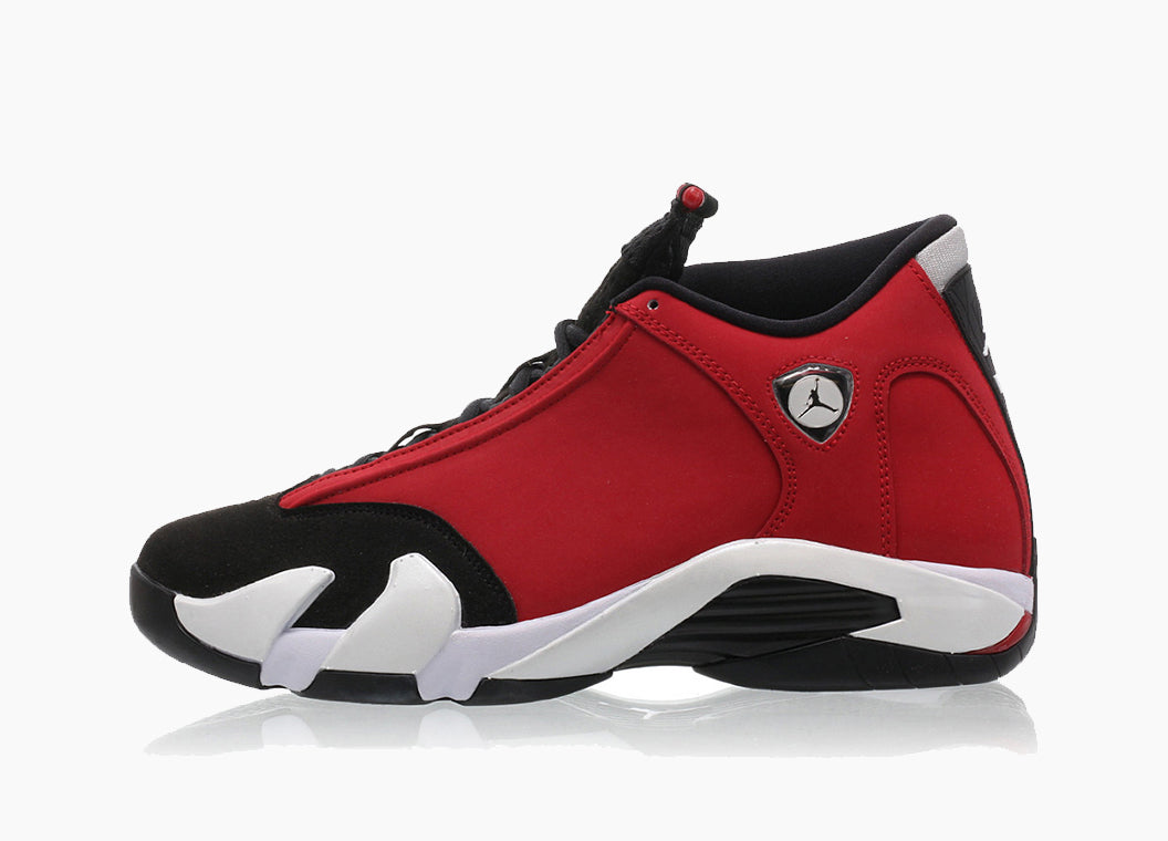 Air Jordan 14 Retro 'Toro' (GS)