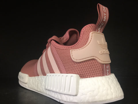 Nmd 'salmon' in Melbourne Region, VIC Australia Free