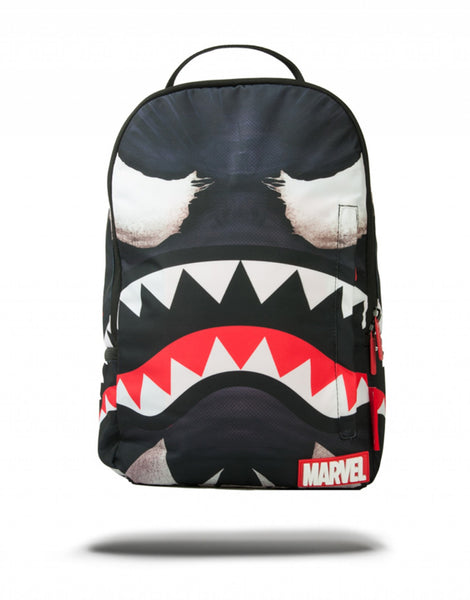 Marvel Venom Shark Mouth