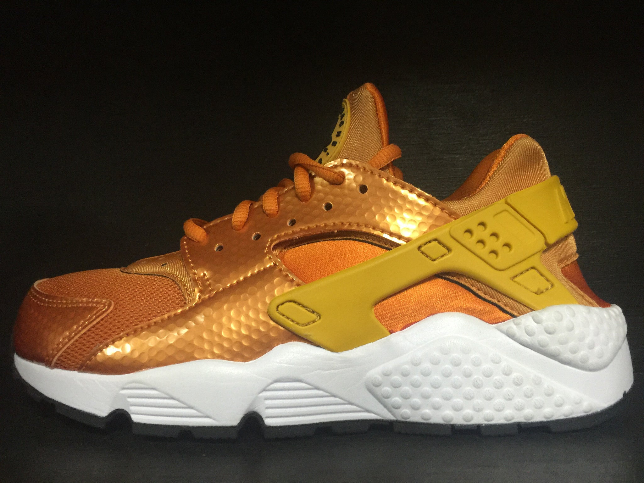 Wmns Air Huarache Run 'Sunset'