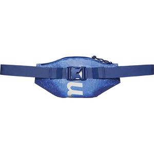 Supreme Waterproof Reflective Speckled Waist Bag Royal