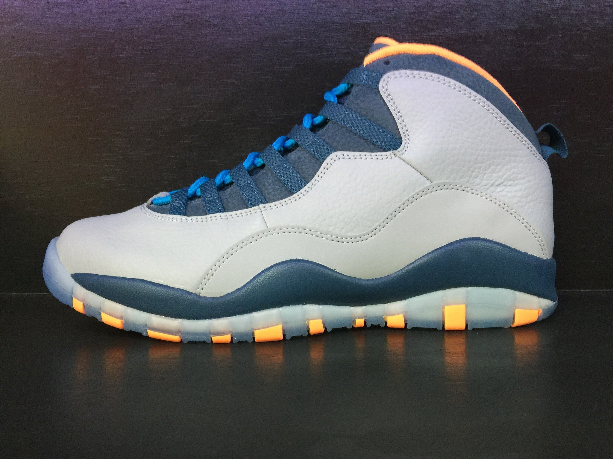 Air Jordan 10 Retro 'Bobcat'