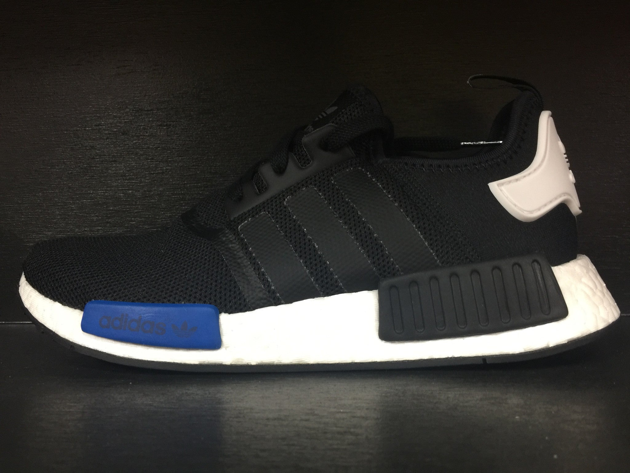 Adidas NMD Runner 'Black'