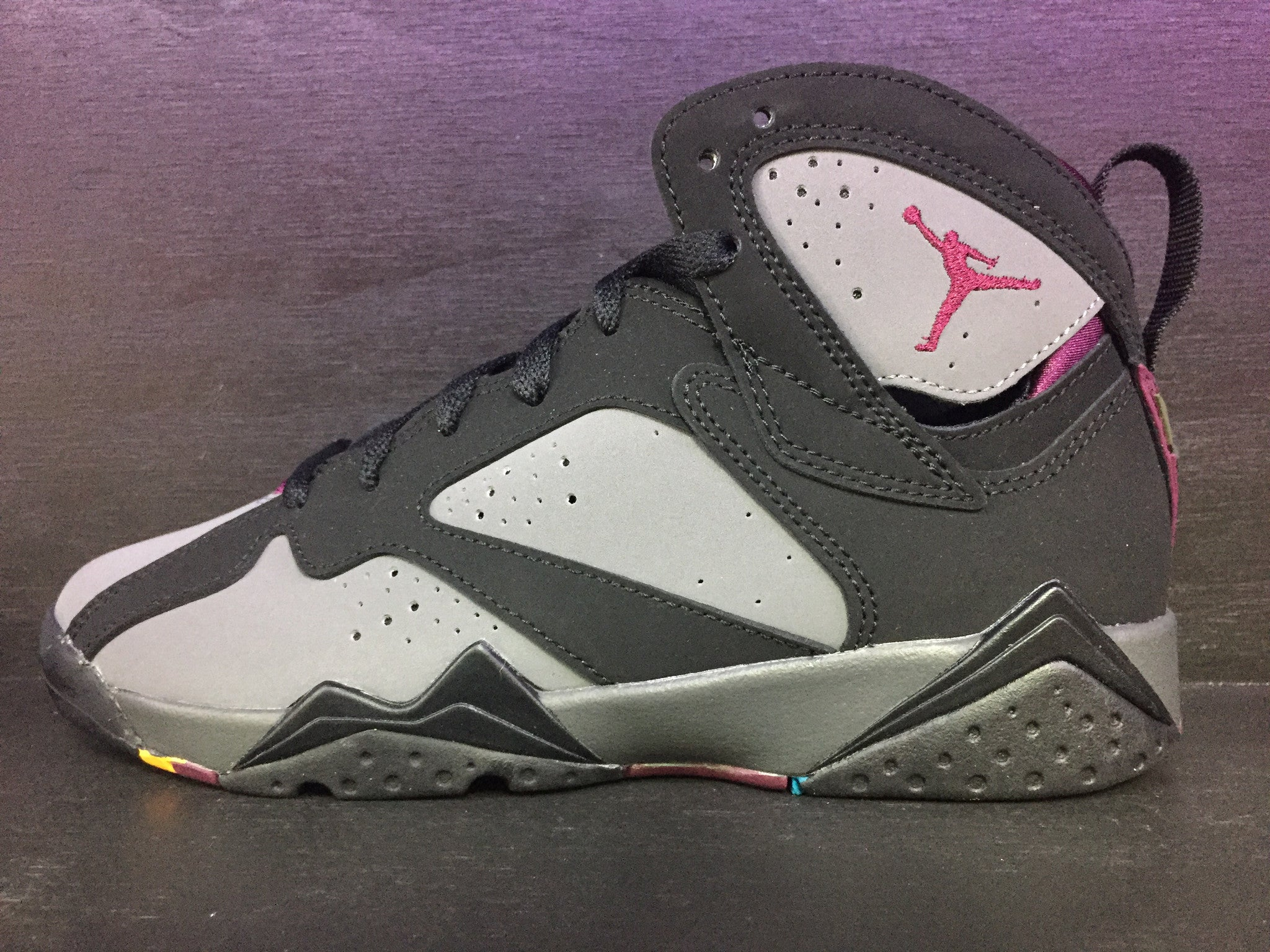 Air Jordan 7 Retro 'Bordeaux' Grade School