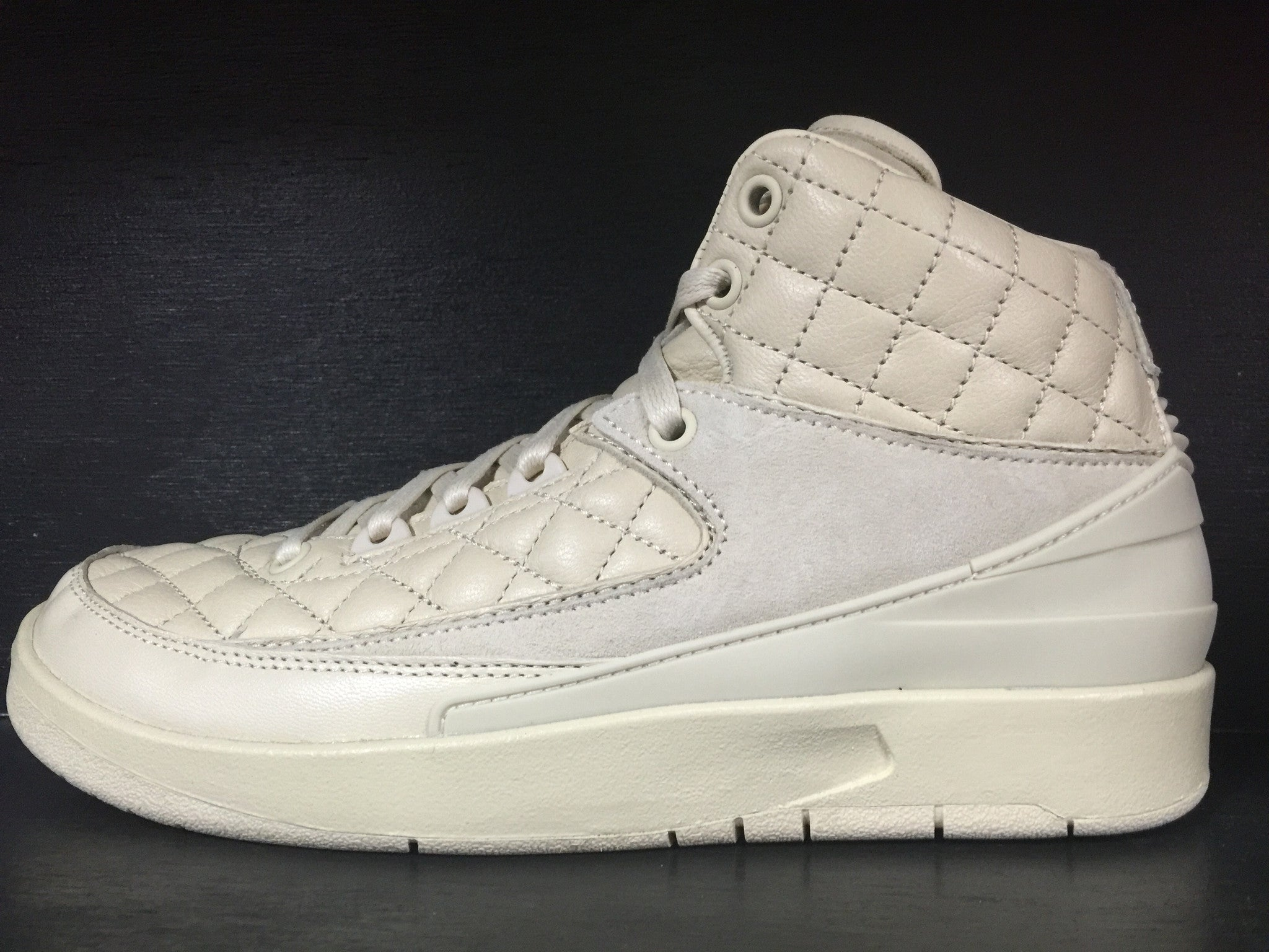 Air Jordan 2 Retro Just Don BG 'Beach'