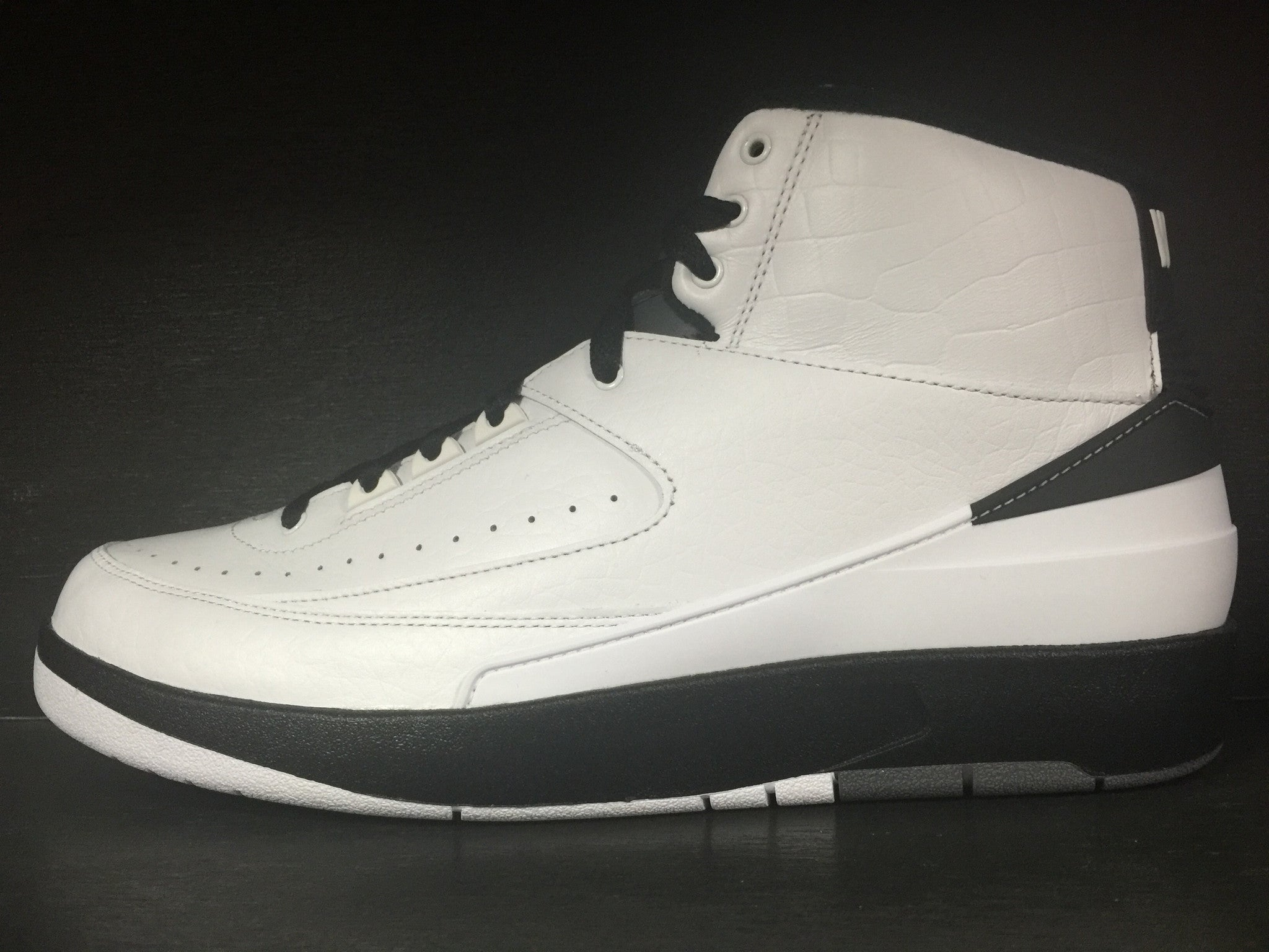 Air Jordan 2 Retro 'Wing It'